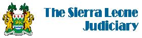 The Sierra Leone Judiciary