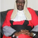 Chief Justice Resumes Work With Vigour